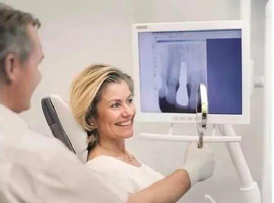 种植牙到底能用多久?