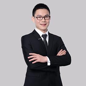 杭州瑞尔齿科刘海鑫