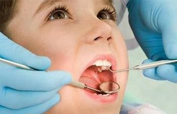 妞爸科普!哪些习惯会影响孩子口腔健康?