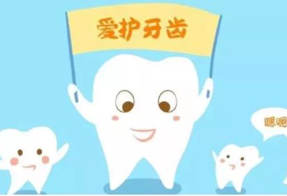 杭州妞爸科普!常见的一些牙齿陋习