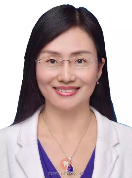 杭州牙齿矫正医生骆英