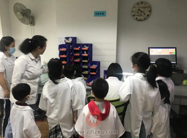 """杭州口腔医院平海""""小小牙医""""体验营活动招募报名"""