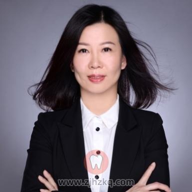 杭州儿童口腔医生荆畅
