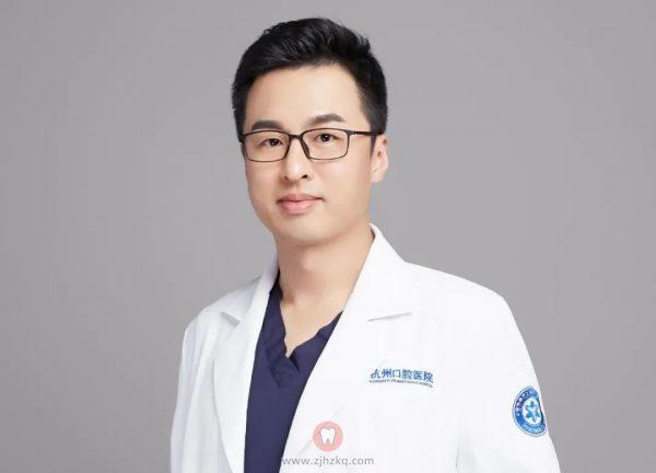 杭州口腔医院李靖敏