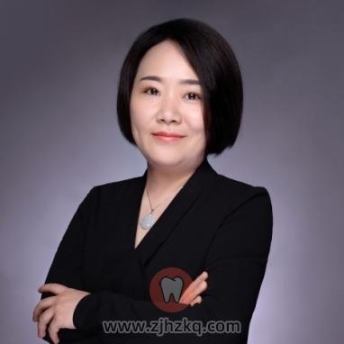 杭州儿童牙科医生汪春燕