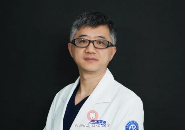 杭州种牙专家贾洪宇