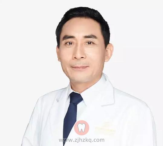杭州西湖口腔陈宏军