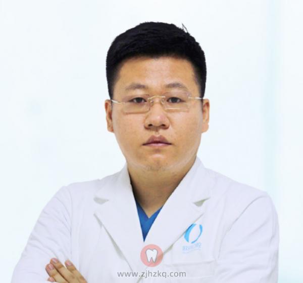 杭州种牙医生张志华