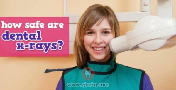 拍牙片安全吗