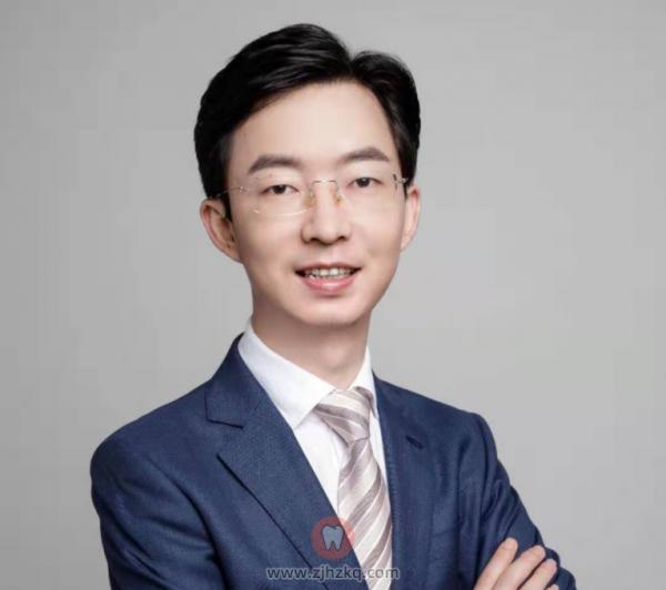 杭州口腔医院数字化诊疗中心梁成文
