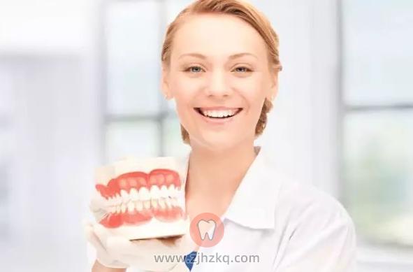 孕期可以看牙吗?