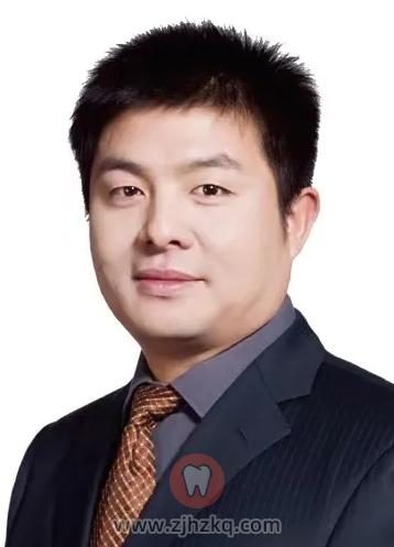尚善口腔陈峰
