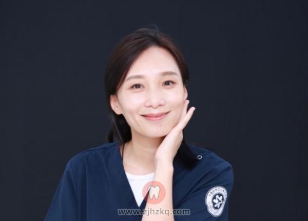 杭州口腔医院庆春院区院长