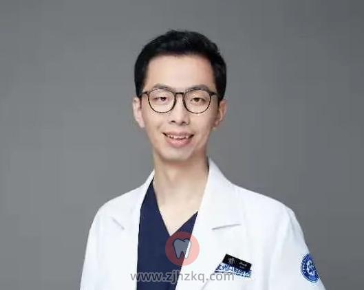 杭州正畸医生齐炜峰