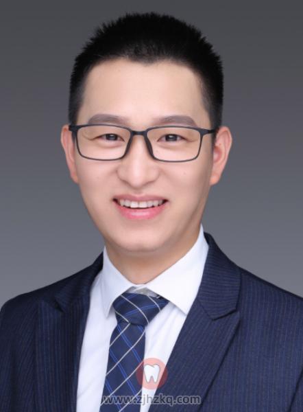 杭州牙医张晓祺
