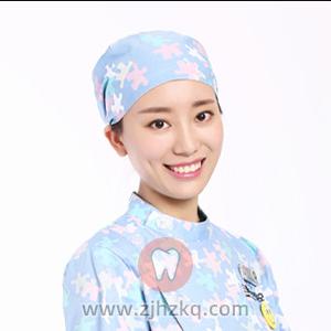 杭州儿童牙医宋迪