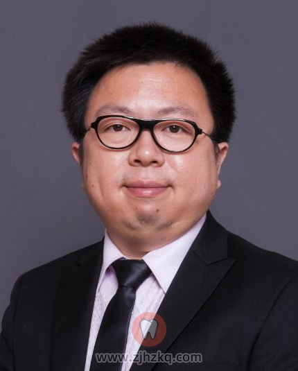 尚善口腔杭州牙医徐勇