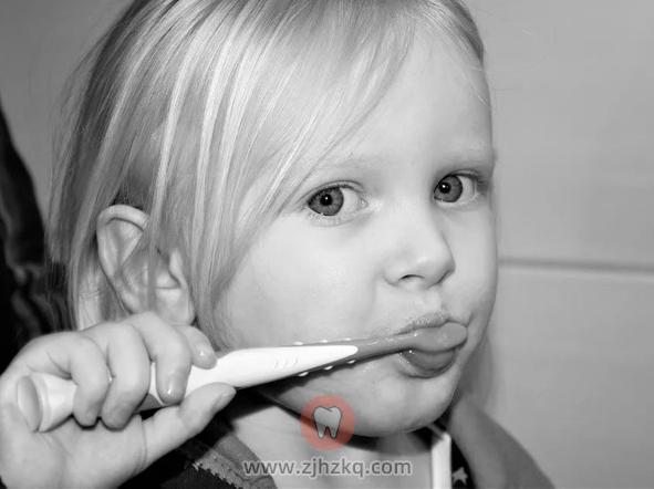 杭州网友父母有蛀牙会遗传给孩子吗?