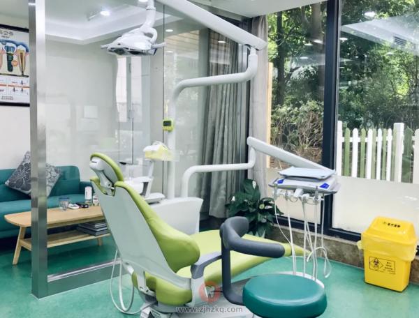 宁波鄞州牙科医院