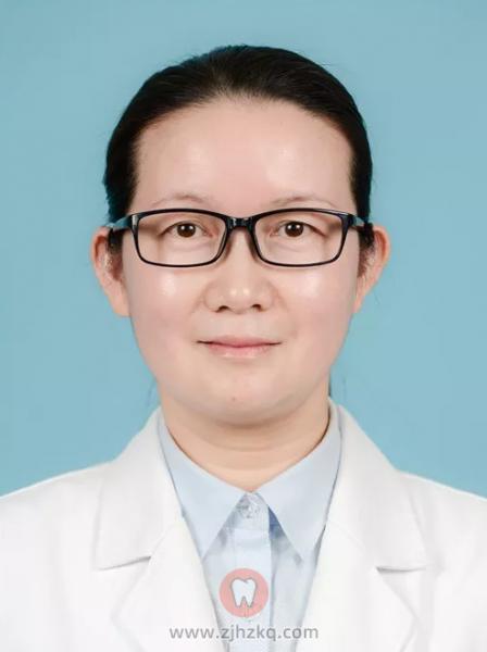 杭州市第一人民医院口腔正畸医生汤秀春
