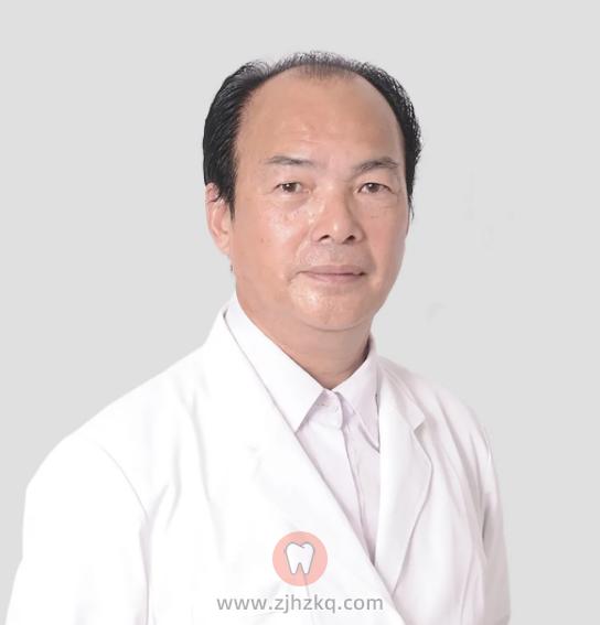 杭州牙科医院拔牙专家医生李德芳