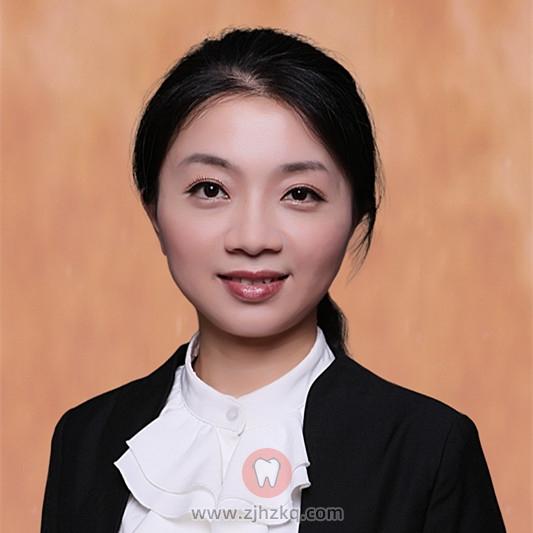 杭州口腔医院外科主任拔牙专家廖锐医生