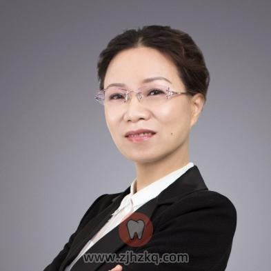 杭州种植牙专家李小凤
