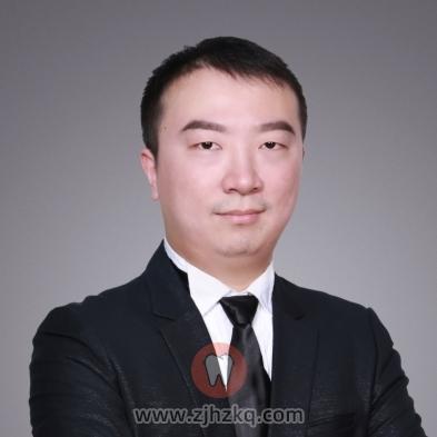 杭州口腔医院邵晋涛