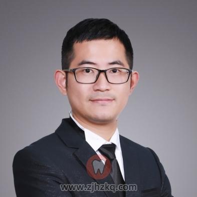 杭州口腔医院沈振华