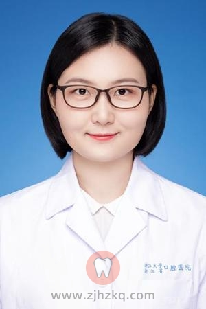 浙大口腔医院种牙专家姒蜜思