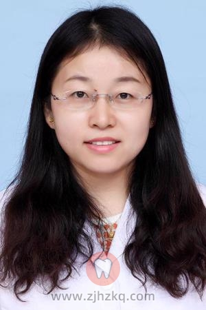 浙大口腔医院儿童看牙专家吴志芳
