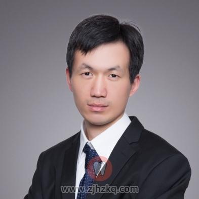 杭州口腔医院赵磊