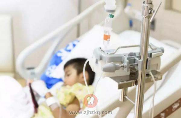 儿童全麻口腔治疗靠谱吗危险吗?