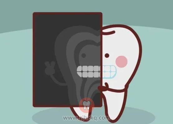 看牙照牙齿的X光片会致癌吗?
