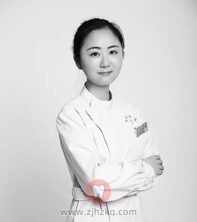 杭州口腔医院牙周医生童慧