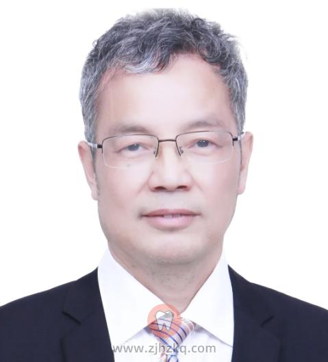 杭州禾木口腔特聘专家谷志远