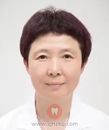 杭州禾木口腔正畸医生董丽雅