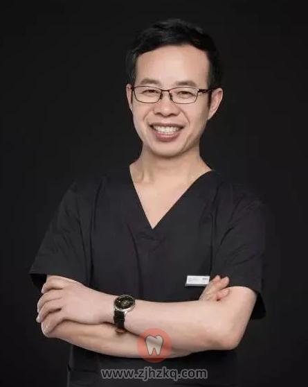 杭州口腔医院黄建生