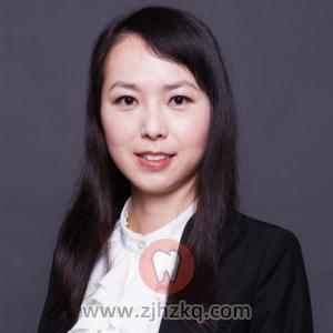 杭州口腔医院淳丽娜