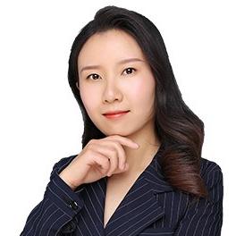 杭州亮贝美口腔医院赵媛