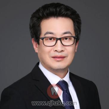 杭州口腔医院温辉民