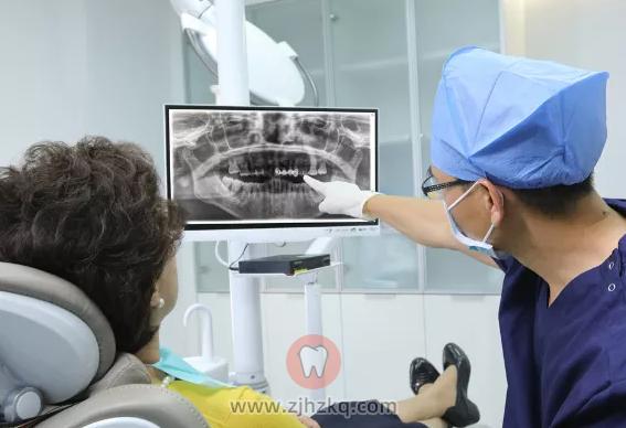 牙齿有多重要?
