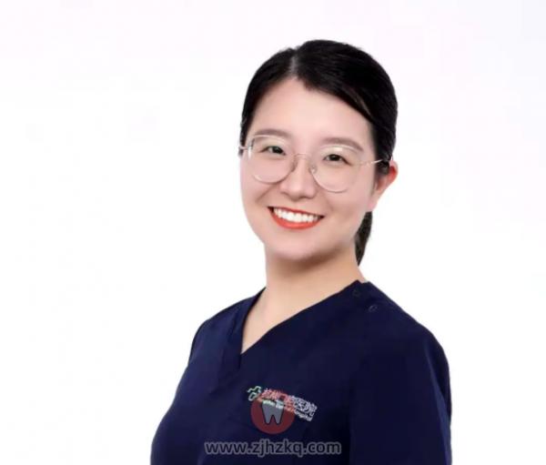 杭州口腔医院张维丹
