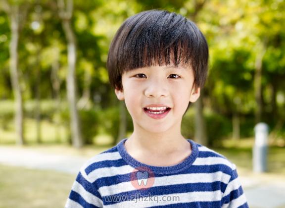 儿童颜面管理是什么?