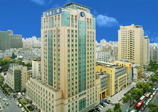 杭州哪些医院有口腔科?