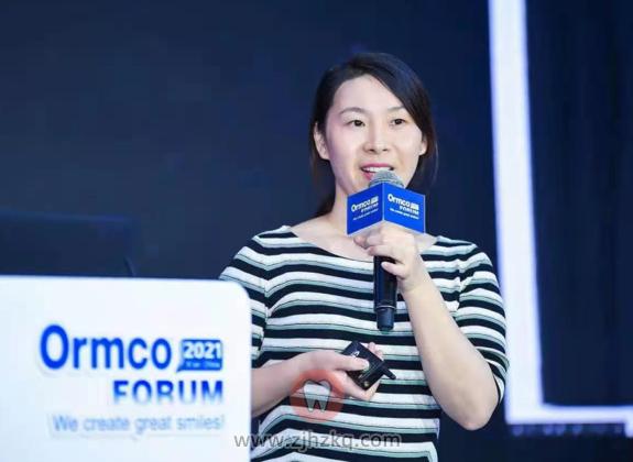 杭州口腔医院袁彩霞获全国Damon百强病例大赛冠军