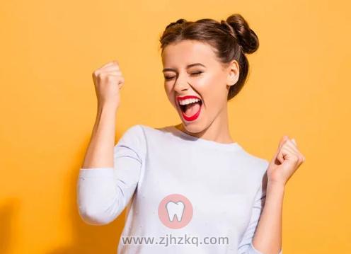 到底什么样的牙齿需要矫正?