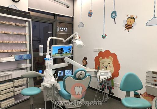 杭州马泷口腔齿科几点下班有夜门诊吗?